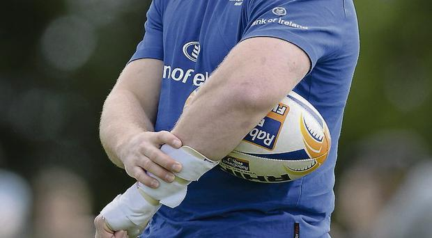 If Leinster had no Heineken Cup to play for, would players like Sean O'Brien leave these shores?