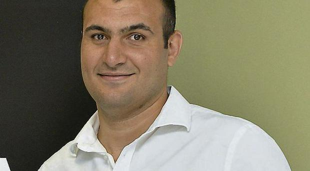 IRUPA chief executive Omar Hassanein