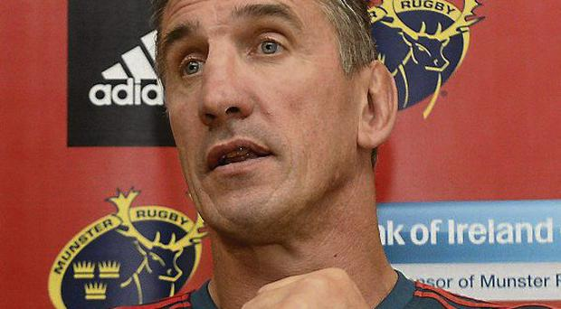 Munster coach Rob Penny says it would be inconceivable to have a European competition without Irish representation