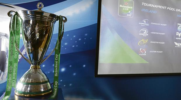 The future of the Heineken Cup has been boosted as Toulon threaten to boycott Anglo-French competition