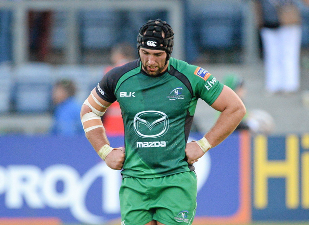 John Muldoon has been ruled out for two months