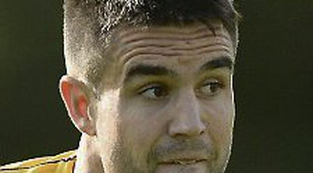 Conor Murray can play in November internationals