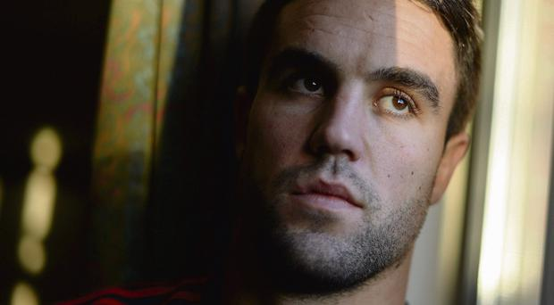 Conor Murray: 'We're winning, which is great, but our game probably isn't where we want it to be' Photo: Diarmuid Greene