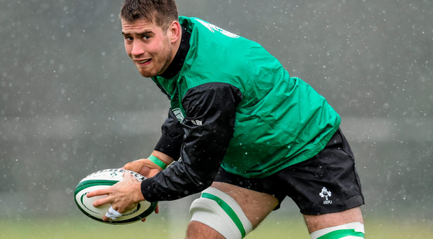Dominic Ryan will be among those who will be crucial to keeping Leinster near the top of the league in the coming weeks