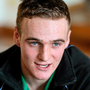Former Ireland U-20 captain Nick McCarthy. Photo: Sportsfile