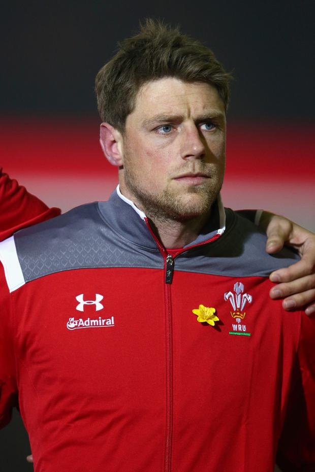 Rhys Priestland is back from Wales duty for Scarlets