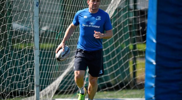 Shane Jennings believes Leinster can be proud of the way they played against Toulon