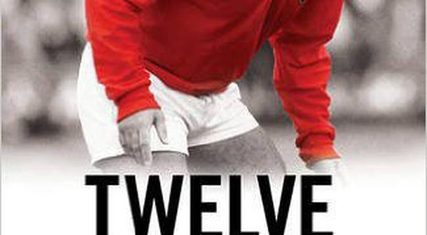 'Twelve Feet Tall' is published by Simon & Schusteron November 1 Tony Ward will be signing his book at Eason, Patrick Street, Cork, at 1.0 on November 28, and Eason Dundrum Town Centre at 1.0 on December 5