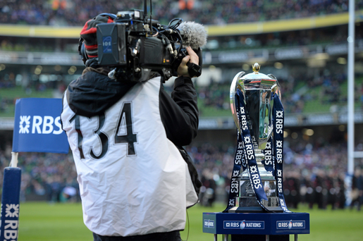 'We wait for the next development in this tiny market. Apparently, it is just around the corner: Sky Sports Ireland'