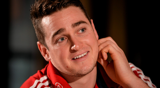 Ronan O'Mahony is determined to make the most of chances that comes his way Photo: Sportsfile
