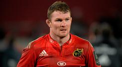 Donnacha Ryan (Photo: Sportsfile)