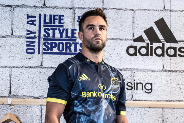 Conor Murray: