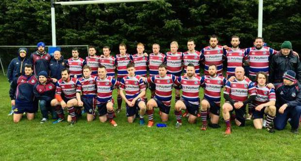Stillorgan RFC
