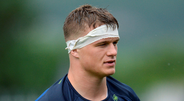 'Training has gone well this week as we prepare to face Ospreys'