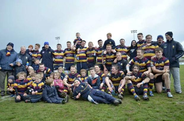 Skerries RFC