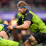 Jamie Heaslip believes Leinster's young players are coming good Picture: Sportsfile
