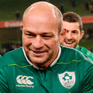 Rory Best: