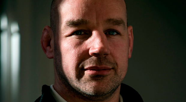 Malone: 'Our lineout stats were poor'. Photo: Sportsfile