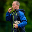 Stuart Lancaster: 'Leinster are in a very good position, short, medium and long term.' Photo: Sportsfile