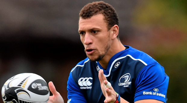 Zane Kirchner's move to Newport Gwent Dragons has been confirmed by Leinster.