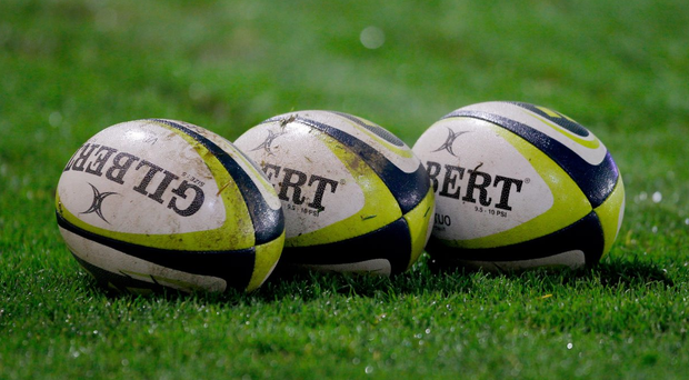 Community rugby officer John O'Neill delivered an introduction to rugby coaching course for Transition Year students from Waterpark College (stock picture)