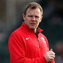 Saracens boss Mark McCall