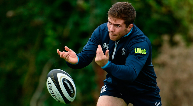 Bonus-point start for Leinster