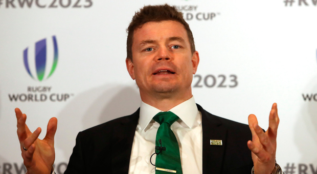 Ireland's bid for the 2023 World Cup has suffered a setback but there's still time to recover. Photo: Sportsfile