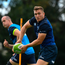 Jordan Larmour aims to continue on an upward curve. Photo: SPORTSFILE