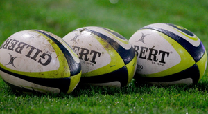 Leinster sealed a 46-35 win over Bristol to continue their 100 per cent record in this season's B&I Cup (stock photo)