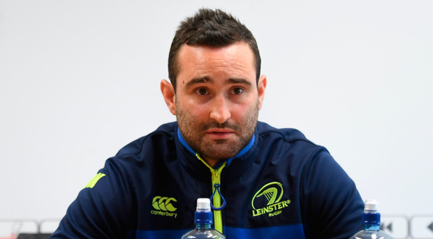 Kearney: A couple of good games and I could be back in