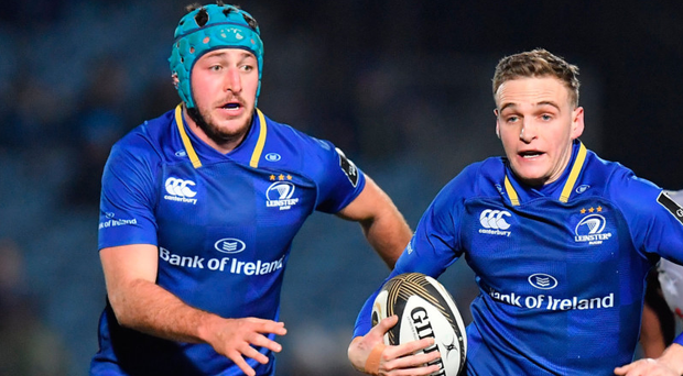 Nick McCarthy was one of the best performers at the RDS last weekend. Photo: Sportsfile