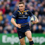 Jordan Larmour says Joey Carbery is the best player he has played alongside