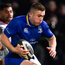 Jordan Larmour is expected to be sidelined for three weeks. Photo: Sportsfile