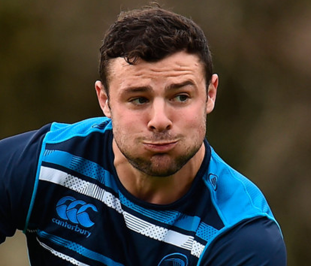 Leinster's Robbie Henshaw. Photo: SPORTSFILE