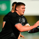Tadhg Furlong is hoping to build on last week's victory over Wasps. Photo: Sportsfile