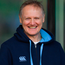 Joe Schmidt. Photo: Sportsfile