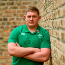 Furlong: Fifth Test against All Blacks. Photo: Sportsfile