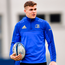 Garry Ringrose: 'If it wasn't one of them putting pressure on the breakdown, it was one of the backs or the other forwards.' Photo: Sportsfile