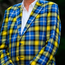 Former Scottish lock Doddie Weir is determined to live life to the full despite challenges he faces. Photo: Sportsfile