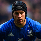 Seán O'Brien's departure will signal the end of an era at Leinster