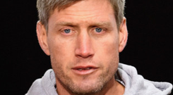 Ronan O'Gara. Photo: Getty