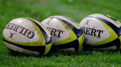 It had been expected that in the build-up to this afternoon's final that new sponsors Energia would be confirmed as partners for the AIL, though that has been bounced back a bit - the announcement, not the deal (stock photo)