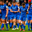 Feeling the Blues: Leinster will hope to give Sean O'Brien a send-off following last weekend's disappointment. Photo: Sportsfile