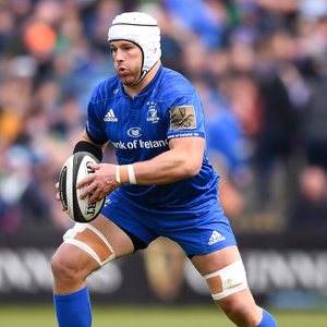 Leinster's Sean O'Brien. Photo: Sportsfile