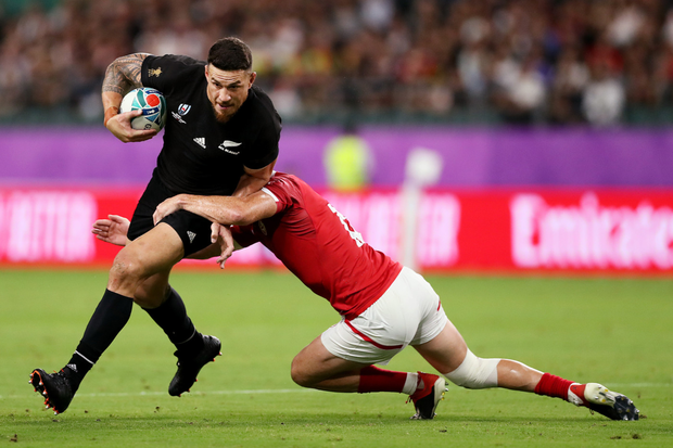 Sonny Bill Williams confirms return to rugby league, joins Toronto Wolfpack