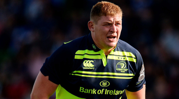 Tadhg Furlong will be up and running again