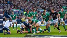 Alex White: 'Should the Six Nations be free to air? I think there's a strong case for it but let's see how the process unfolds'