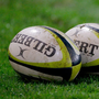 Rugby balls (stock photo)