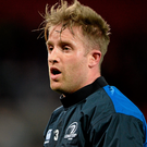 LLuke Fitzgerald is confident the odds can be upset on Sunday